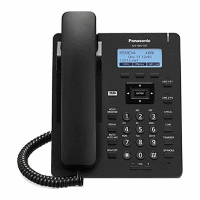 uaCSTA Handsets Panasonic